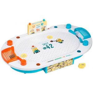 Sambro Jeu Air Hockey Minions
