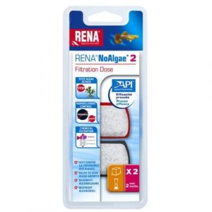 Rena Biocube API No Algae size 1 x4