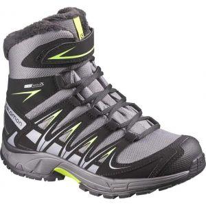 Salomon Xa Pro 3d Winter Ts Cswp - Chaussures après-ski pour enfant