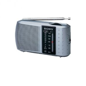 Sony ICF-8 - Radio portable