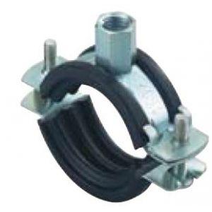 Fischer 595920 - Collier frs plus plaque de serrage 95 - 103 mm