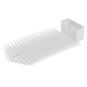 La Chaise Longue Egouttoir vaisselle Feuille en PVC