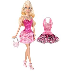 Mattel Barbie Life in the dreamhouse