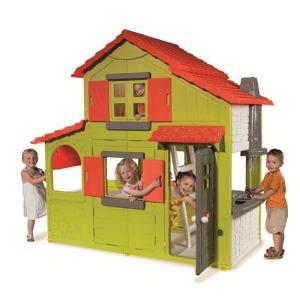 Smoby Maison Duplex (2013)
