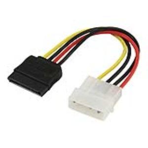 Bulk CABLE-259 - Câble d'alimentation SATA