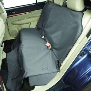 Ruffwear Couverture de protection pour siège de voiture Dirtbag