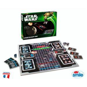 Abysmile A l'assaut de l'étoile noire Star Wars