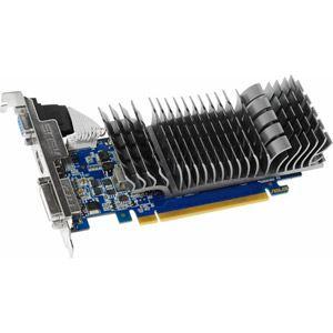 Asus GT610-SL-1GD3-L - Carte graphique GeForce GT 610 Low Profile 1 Go DDR3 PCI-E 2.0 sans ventilateur