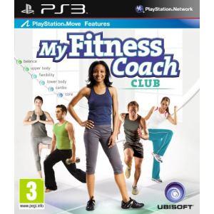 Mon Coach Personnel : Club Fitness sur PS3