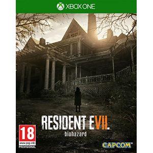 Resident Evil 7 : Biohazard sur XBOX One