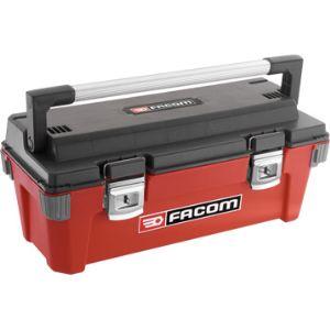 """Facom BP.P20PG - Boîte à outils PRO BOX modèle 20"""" (36L) 51cm"""
