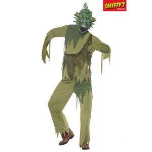 Smiffy's Déguisement monstre des marais