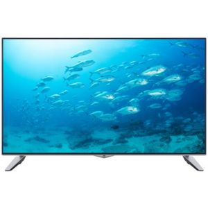 JVC LT-48HW87U - Téléviseur LED 121 cm 4K