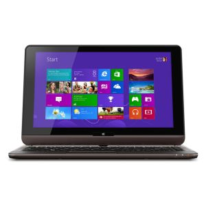 "Toshiba Satellite U920T-10W - 12.5"" tactile avec Core i3-3227U 1.9 GHz convertible en tablette"