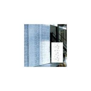 Panneau japonais voile dévoré Champêtre (45 x 260 cm)