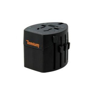 Temium 4055250 - Alimentation électrique Adapt Voyage Univ