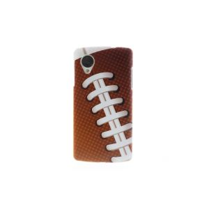 Amahousse 3169N5rug - Coque de protection pour Google Nexus 5 (E980)