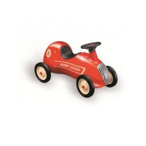 Radio Flyer Porteur rétro Little Red Roadster