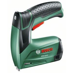 Bosch PTK 3,6 LI - Agrafeuse sans fil 3,6 V