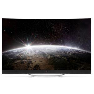 LG 77EC980V - Téléviseur OLED 195cm 3D UHD 4K