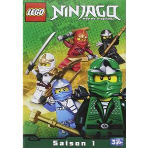 Lego ninjago saison 1 comparer avec - Ninjago saison 2 ...
