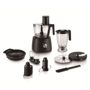Philips HR7776/90 - Robot de cuisine Avance Collection compact 2 en 1