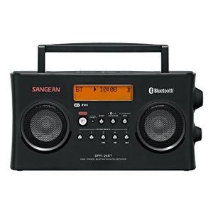 Sangean DPR-26 DAB+ BT - Poste radio