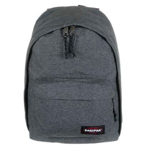 Eastpak Out of Office Black Denim - Sac à dos pour ordinateur