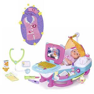 Famosa Nenuco - Centre de maternité