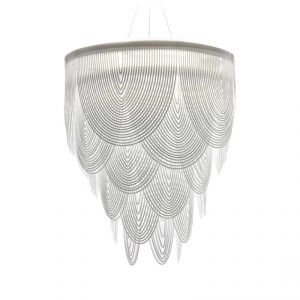 Slamp Suspension Ceremony grande version (90 cm)