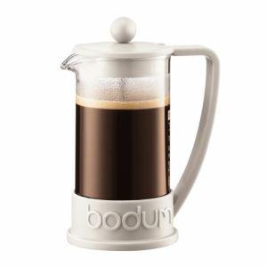 Bodum 10948 - Cafetière à piston Brazil (3 tasses)