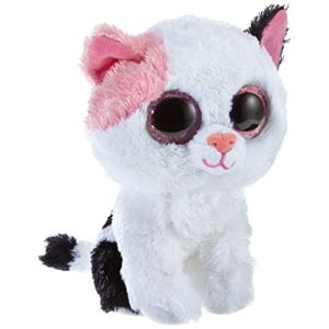 Ty Beanie Boo's : Chat Muffin 15 cm