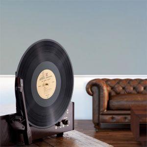 Auna Vertical - Platine vinyle tourne-disque 33/45/78T