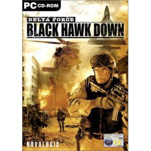 Delta Force : Black Hawk Down sur PC