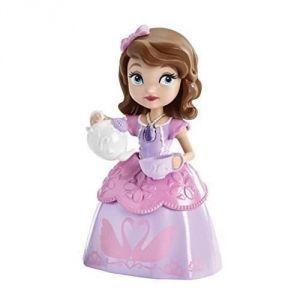 Mattel Princesse Sofia sert le thé