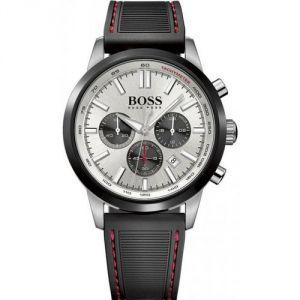 Hugo Boss 1513185 - Montre pour homme Quartz Chronographe