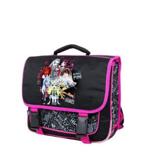 Cartable Monster High CP/CE1 38 cm