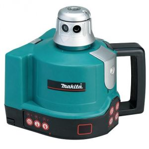 Makita SKR301 - Niveau laser automatique vertical et horizontal