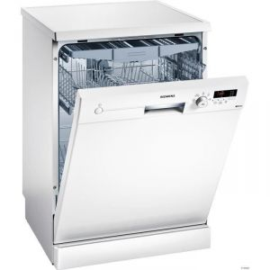 Siemens SN215W02EE - Lave-vaisselle 13 couverts