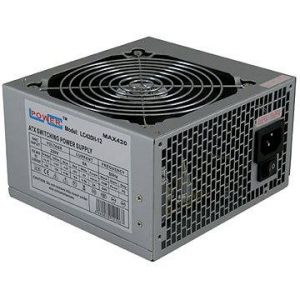 LC-Power LC420H-12 V1.3 - Office Series - Bloc d'alimentation PC 420W