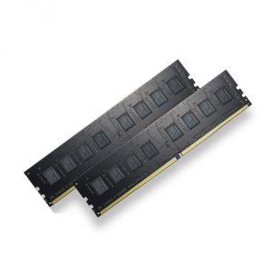 G.Skill F4-2133C15D-16GNT - Barrette mémoire RipJaws 4 Series 16 Go (2x 8 Go) DDR4 2133 MHz CL15