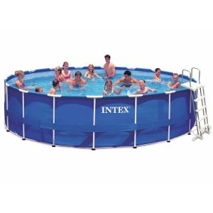 Piscine structure tubulaire comparer 72 offres for Piscine hors sol ultra frame 549 x 132 cm