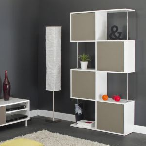 meuble etagere conforama comparer 44 offres. Black Bedroom Furniture Sets. Home Design Ideas