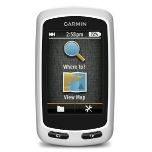Garmin Edge Touring Plus - GPS vélo