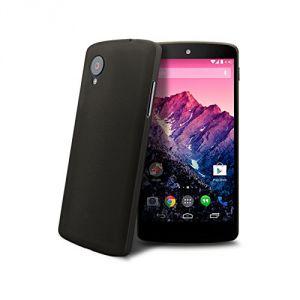 CaseInk CEXTFINNEXUS5TRNO - Coque Ultra fine 0.3mm pour Google Nexus 5
