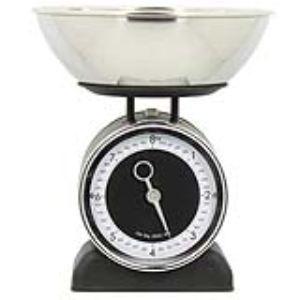 Soehnle 7915010 - Balance de cuisine mécanique 8kg