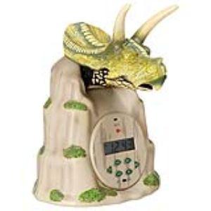 La Chaise Longue Réveil Dinosaure