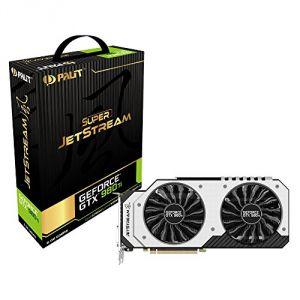 Palit NE5X98TH15JBJ - Carte Graphique Nvidia GeForce GTX 980 Ti 6 Go DDR5