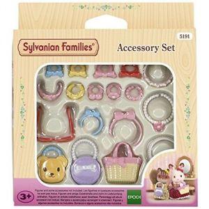 Epoch Sylvanian Families 5191 : Set accessoires petites filles