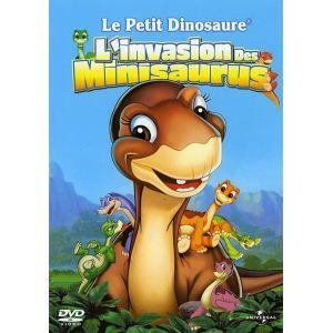 Le Petit Dinosaure XI : L'invasion des minisaurus